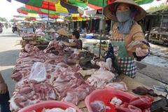Sợ 'lợn bệt', dân không dám ăn