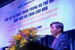 'Nếu không đổi mới, Việt Nam sẽ thua Lào, Campuchia'
