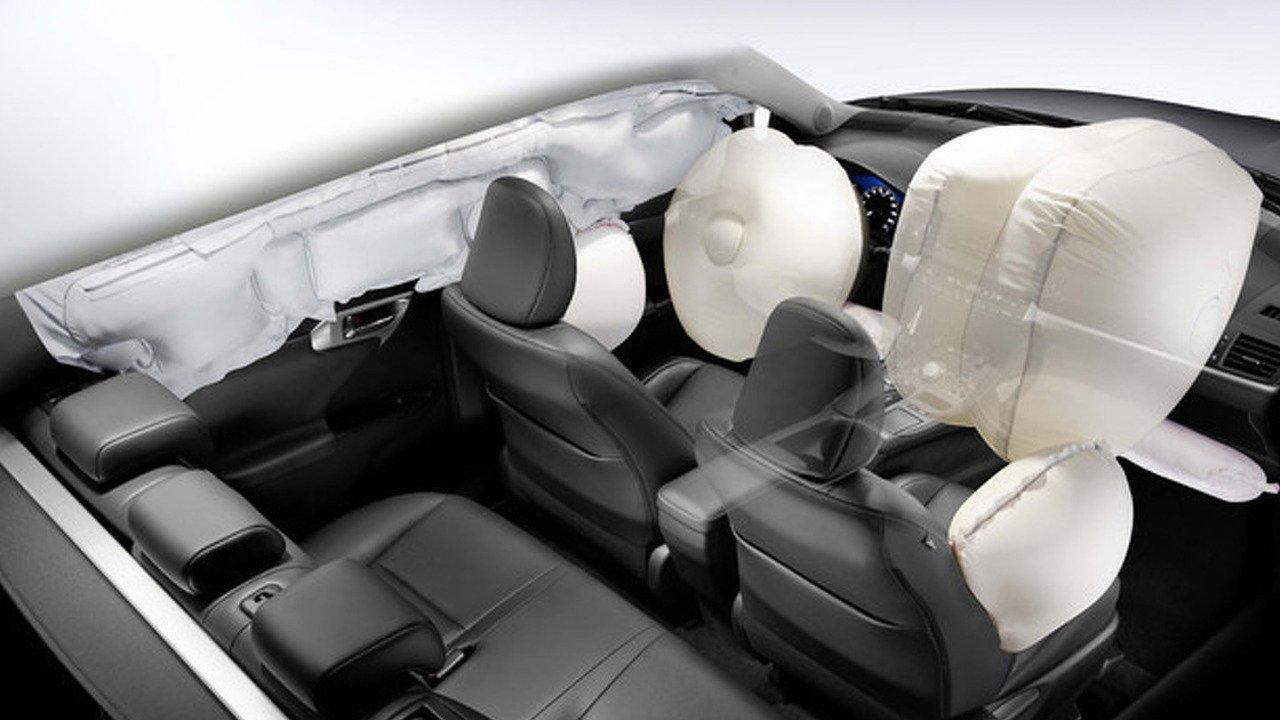 Honda tiếp tục thu hồi xe bị lỗi túi khí