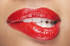 Đôi môi nói gì về con người bạn?
