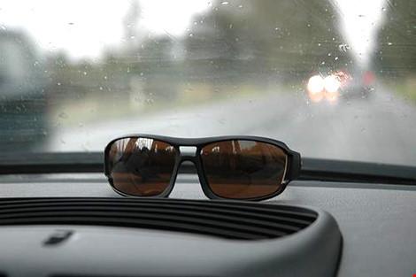 Mệt mỏi khi lái xe dễ gây nguy hiểm chết người