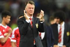 Van Gaal chọn xong đội hình đá chung kết FA Cup