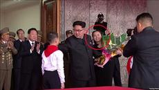 Thực hư chuyện hôn nhân của em gái Kim Jong Un
