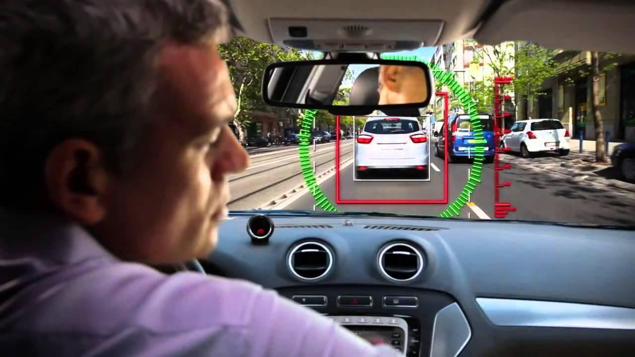 Công nghệ lên đời: Ô tô cũ toàn chơi Hi-tech