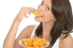 Lợi ích tuyệt vời của Vitamin C