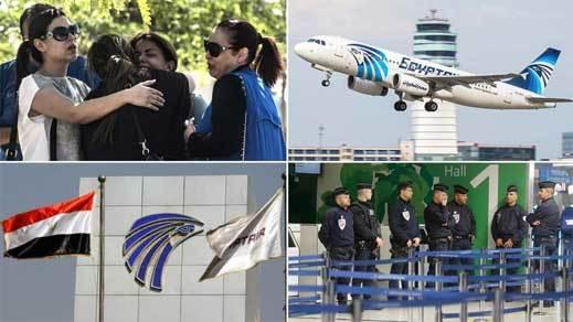 Thế giới 24h: Máy bay gặp nạn thảm khốc