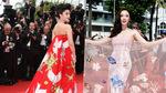 Sự thật bẽ bàng tại Cannes của các sao châu Á