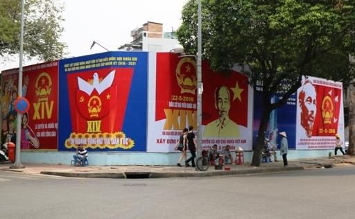 TP.HCM đảm bảo an ninh tuyệt đối cho ngày bầu cử