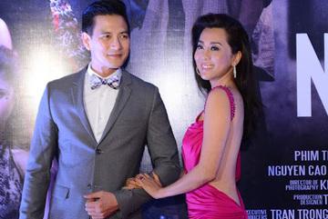 U50 Nguyễn Cao Kỳ Duyên sexy 'lấn át' dàn sao trẻ