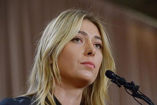 Sếp bự phán Sharapova hết cửa tái xuất