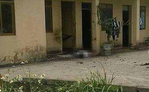 Vụ vợ chết trói, chồng tử vong: Nghi giết vợ rồi tự sát