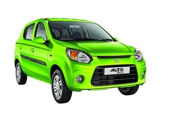 Ô tô Suzuki 110 triệu: Cú sốc thị trường, dân Việt thèm muốn