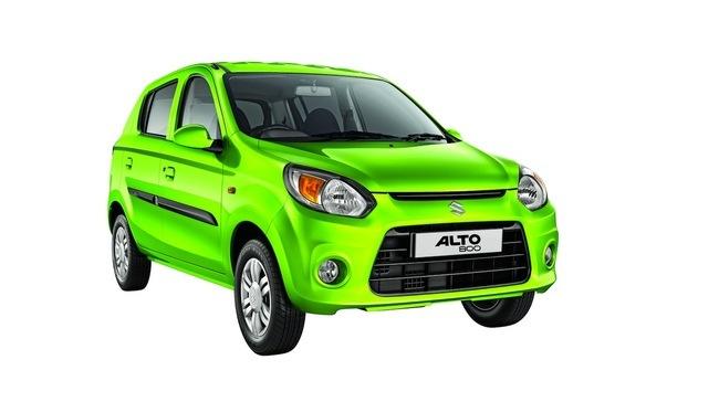 Hãng Suzuki sản xuất ô tô với giá siêu rẻ 110 triệu VNĐ