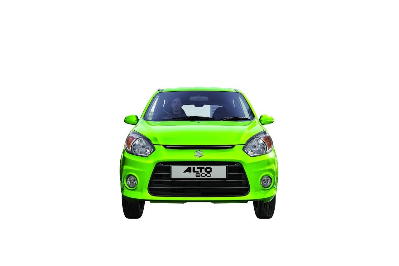 Hãng Suzuki sản xuất ô tô với giá siêu rẻ 110 triệu VNĐ 2