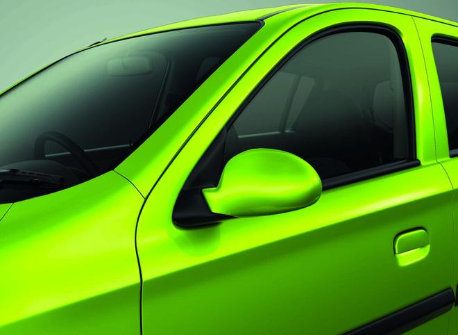 Hãng Suzuki sản xuất ô tô với giá siêu rẻ 110 triệu VNĐ 3