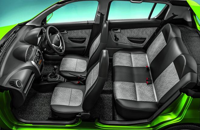 Hãng Suzuki sản xuất ô tô với giá siêu rẻ 110 triệu VNĐ 4