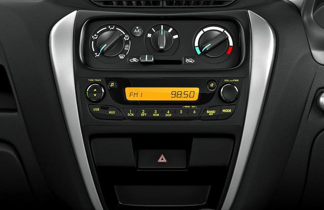Hãng Suzuki sản xuất ô tô với giá siêu rẻ 110 triệu VNĐ 6