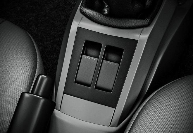 Hãng Suzuki sản xuất ô tô với giá siêu rẻ 110 triệu VNĐ 7