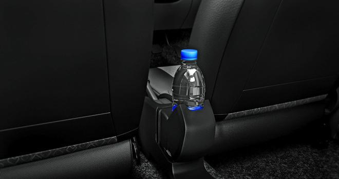 Hãng Suzuki sản xuất ô tô với giá siêu rẻ 110 triệu VNĐ 8