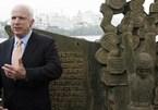 Ông John McCain: Đến lúc bỏ cấm vận vũ khí với VN