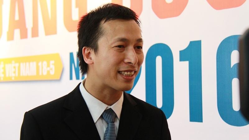 tiến sĩ Việt, Giải Tạ Quang Bửu 2016, nghiên cứu khoa học, chân dung khoa học