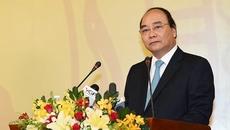 Thủ tướng sẽ phát biểu tại hội nghị G7 mở rộng