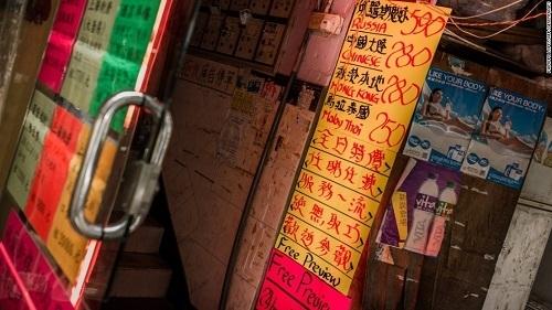 Chốn ăn chơi du khách muốn đến nhất Hong Kong