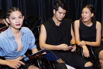 3 người mẫu lưỡng tính gây náo loạn buổi casting thời trang Việt