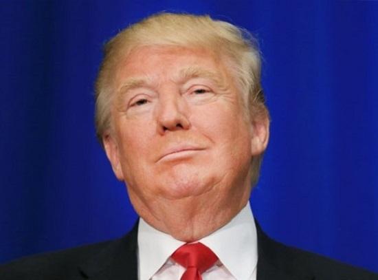 Donald Trump, tỉ phú giàu nhất nước Mỹ, Nhà Trắng, tranh cử tổng thống 2016