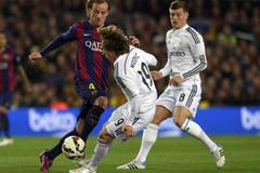 """""""Tôi mong Modric ghi 5 bàn nhưng Real thua Atletico"""""""