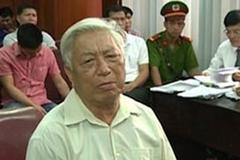 Đại gia U 80 lãnh án 18 năm tù