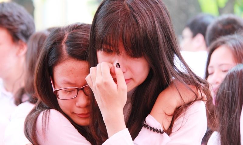 lễ trưởng thành, trường THPT Chu Văn An, lễ bế giảng năm học, trường Bưởi