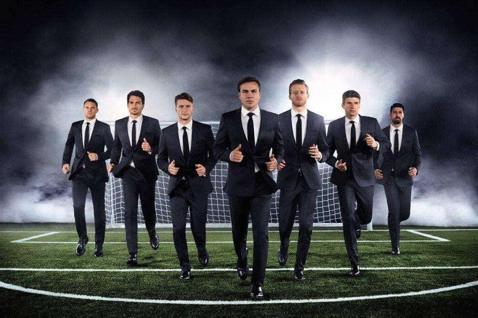 Tuyển Đức, EURO 2016, Pháp, joachim loew, EURO