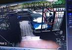 Bắt nghi phạm trộm xe vàng gây chấn động tại Hà Nội