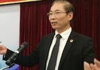 Chủ nhiệm đoàn Luật sư TP.Hà Nội nghĩ về Chính phủ liêm chính