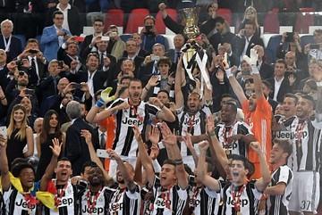 Người hùng Morata giúp Juve vô địch Coppa Italia
