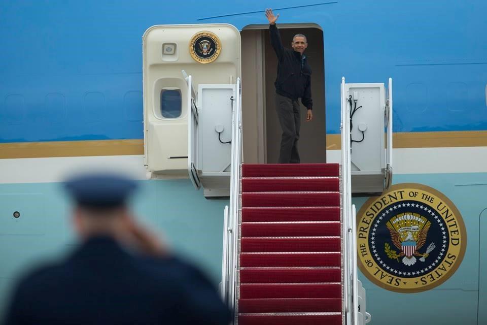 Tổng thống Obama
