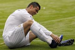 Ronaldo vẫn chưa bình phục, phải tập riêng