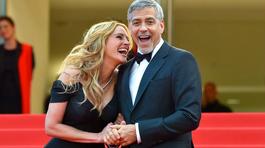 Những khoảnh khắc đẹp khó quên tại Cannes