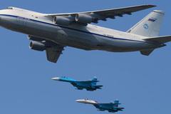 Antonov giải thể, Nga nuốt chửng ngành hàng không Ukraine?