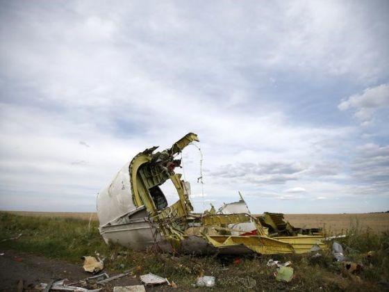 Putin bị đòi bồi thường vụ bắn hạ MH17
