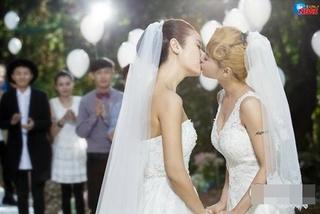 Chuyện gì xảy ra khi 2 cô gái chụp ảnh cưới bị tấn công?
