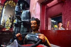 Cận cảnh chùa Ngọc Hoàng, nơi Obama dự kiến tham quan