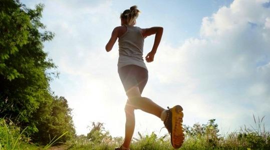 Chạy bộ mỗi sáng phòng ngừa ung thư