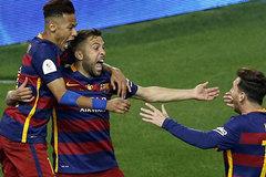 Video Barcelona 2-0 Sevilla
