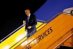 Chủ tịch nước chủ trì lễ đón Tổng thống Obama