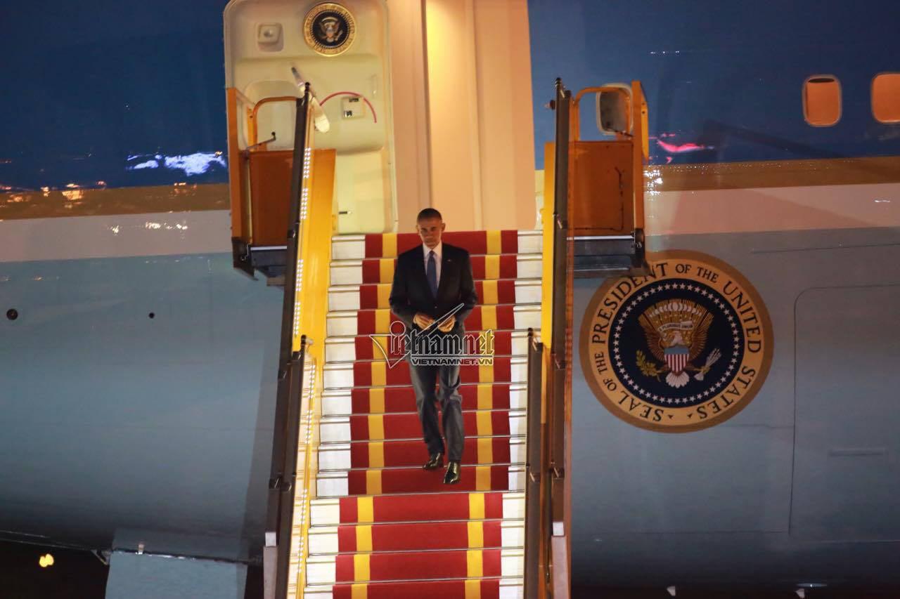 Chuyến thăm của Tổng thống Obama đo 'chiếc áo' Việt – Mỹ