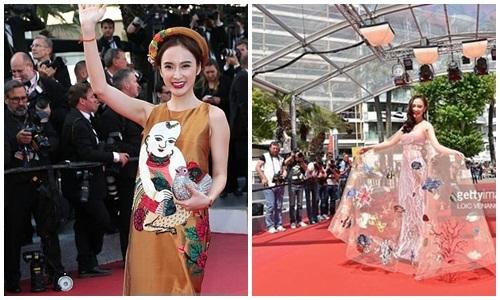 LHP Cannes 2016, đạo diễn Nguyễn Hoàng Điệp, Angela Phương Trinh đi Cannes, Lý Nhã Kỳ đi Cannes