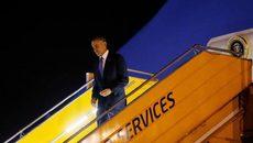 Xem lại toàn bộ hành trình Tổng thống Obama đến Việt Nam
