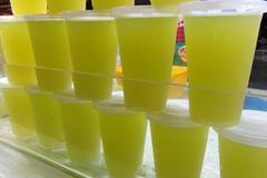 Tiểu xảo vi diệu: Đường hóa học làm ra ly nước mía 5 ngàn